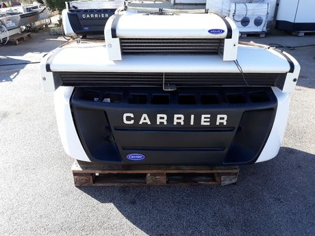 Thermoking  CARRIER SUPRA 850 MT '04 - 1 EUR