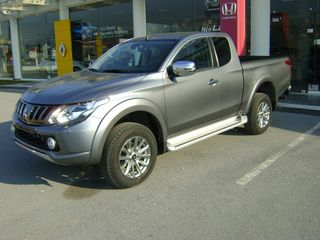 Mitsubishi L200 INTENSE PLUS CLUB CAB