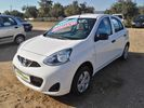 Nissan Micra 1.2 5D 80HP-NEW MODEL