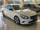 Mercedes-Benz CLA 180 Diesel Automatic Night Package