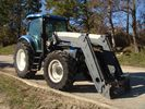 New Holland  TS125A PLUS SUPER STEER
