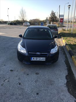 Ford Focus Econetic Diesel '13 - 10.700 EUR (Συζητήσιμη)