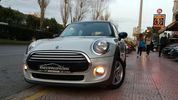 Mini Cooper D New Model 1.5 diesel ελληνικο