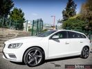 Volvo V60 R design 1.6 D2 +BOOK