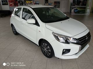 Mitsubishi Space Star 1.2 5D INFORM