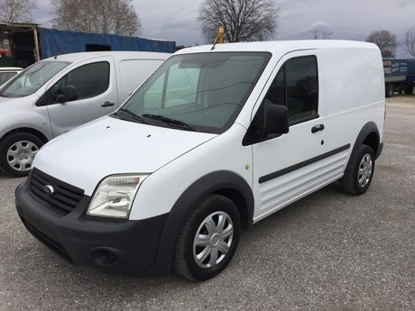 Ford Transit CONNECT  T200 1.8 TDCI '10 - 6.700 EUR (Συζητήσιμη)