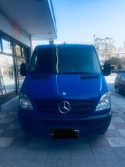 Mercedes-Benz Sprinter 215cdi