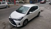 Toyota Yaris D-4D ACTIVE  Plus 1.4