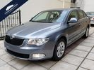 Skoda Superb 1.8 TSI 160ps DSG 4d