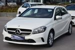Mercedes-Benz A 180 AUTOMATIC DIESEL