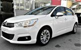 Citroen C4 EHDI 110 MCP-STT ATTRACTION