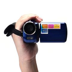 blue ... VIDEO CAMERA TFT LCD .. 1.8 inc .. ΔΩΡΕΑΝ ΤΑ ΕΞΟΔΑ ...