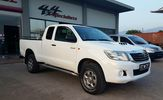 Toyota  Hilux ★4X4★ΜΙΑΜΙΣΗ ★EURO5