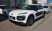 Citroen C4 Cactus FEEL 100HP BLUEHDI