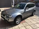 Bmw X3 2.0 Facelift
