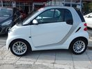 Smart ForTwo 451 PASSION