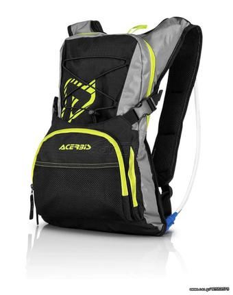 d253ee8675 Τσάντα πλάτης Η2Ο Drink Backpack της ACERBIS - € 47 EUR - Car.gr