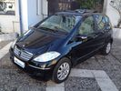 Mercedes-Benz A 170 ELEGANCE AUTO PANORAMA