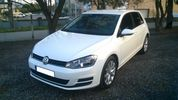 Volkswagen Golf 1.6 Bluemotion TDI, Άριστο!