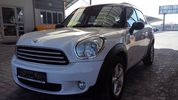 Mini Countryman 1.6!AUTO!ME ΓΡΑΜΜΑΤΙΑ!
