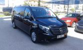 Mercedes-Benz Vito 116 CDI bluetec extralong