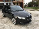 Skoda Fabia RS 1400 cc 180 ps