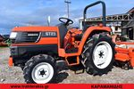 Kubota  GT 23 GREATS FULL OPTIONS