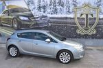 Opel Astra 1.4T 120HP COSMO