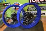 HUSABER SUPERMOTO RIMS
