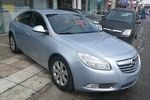 Opel Insignia EDITION 1.4T 140 HP