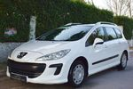 Peugeot 308 DIESEL HDI EURO5 ΠΑΝΟΡΑΜΑ S/W