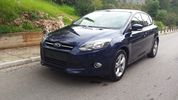 Ford Focus TREND SPORT AUTO