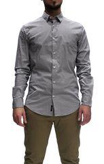 97e680a67751 Armani Jeans Shirt