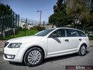 Skoda Octavia 1.4 140HP +Book