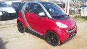 Smart ForTwo PULSE F1 TURBO 84 HP δερματινα