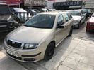 Skoda Fabia 1.4 STATION WAGON ΑΡΙΣΤΟ
