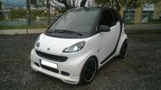 Smart ForTwo BRABUS-Look, F1, Navi..!