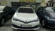 Toyota Auris ACTIVE PLUS NAVI LPG ZΩΡΑΠΑΣ