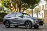 Mitsubishi Eclipse Cross INVITE PLUS 2WD