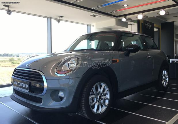 Mini Cooper D Automatic Pepper F56 17 22900 Eur Cargr
