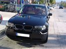 Bmw X3 EXCLUSIVE (FULL EXTRA) '06 - 12.500 EUR