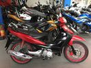 Suzuki Address 125 Injection '07 - 1.195 EUR