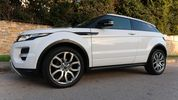 Land Rover Range Rover Evoque 2.2 SD4 Dynamic Panorama