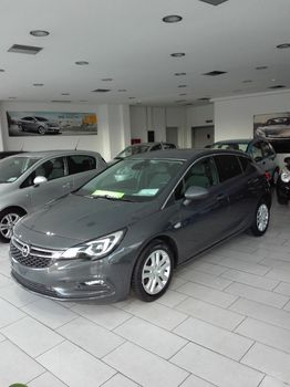 Opel Astra CDTI INNOVATION 136HP NAVI   '16 - 17.500 EUR