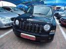 Jeep Patriot LIMITED EDITION AYTOMATO