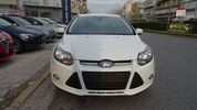Ford Focus 1.6 SPORT DIESEL BOOK FORD