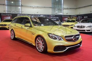 Mercedes E63 AMG E class  ( W212 Facelift Estate )