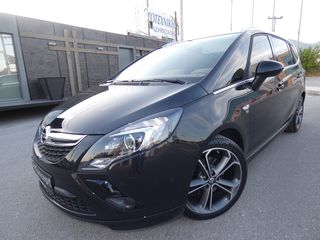 Opel Zafira 2.0 CDTI 'Innovation'OPC