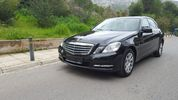 Mercedes-Benz E 200 BLUE EFFICIENCY 184 HP ΟΡΟΦΗ