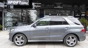 Mercedes-Benz GLE 350 PANORAMA ELECTRIC SUNROOF
